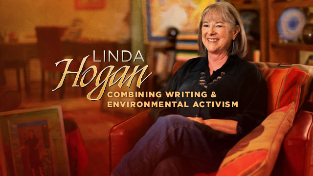Arts : Linda Hogan