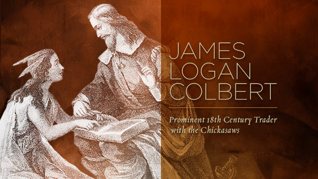 History & Culture : James Logan Colbert
