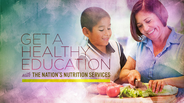 Health : Nutrition Services