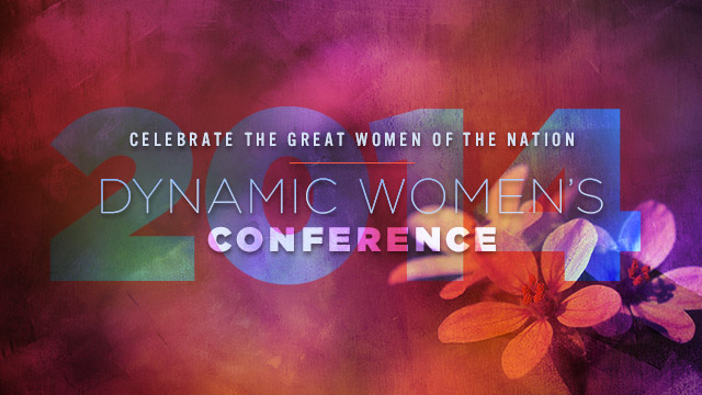 Gateway : Dynamic Women's Conference