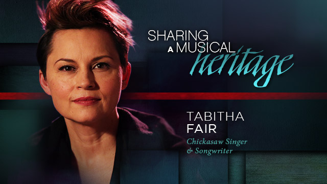 Profiles of a Nation : Tabitha Fair