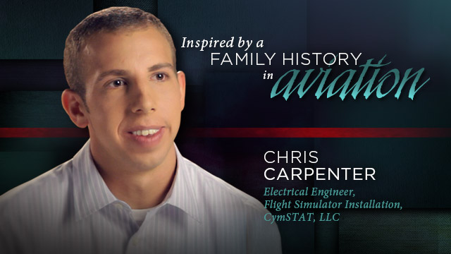 Profiles of a Nation : Chris Carpenter