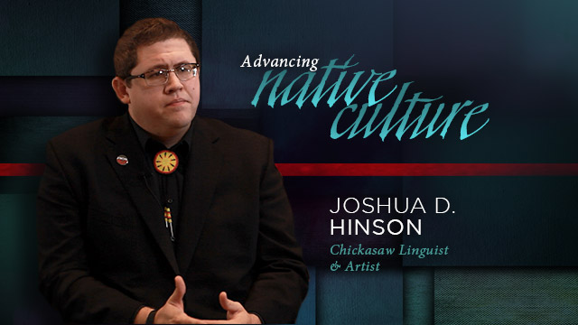Profiles of a Nation : Joshua Hinson
