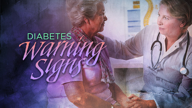 Health : Diabetes Warning Signs