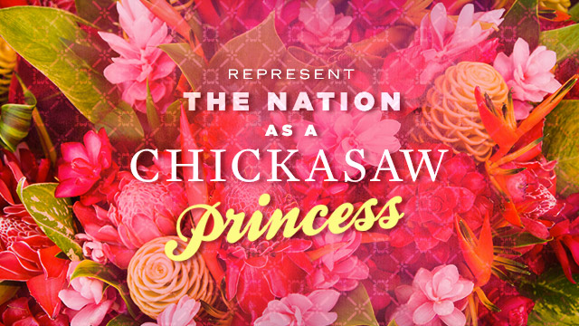 Gateway : Chickasaw Princess