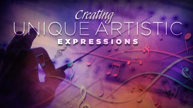 Arts : Creating Unique Artistic Expressions
