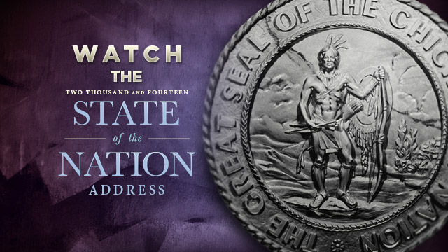 Gateway : Watch the 2014 State of the Nation Address