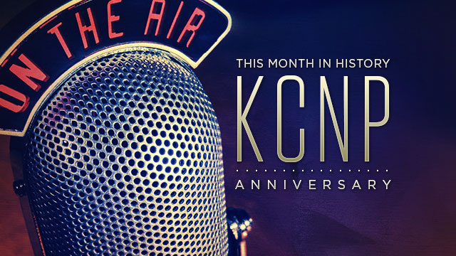 History & Culture : KCNP Anniversary
