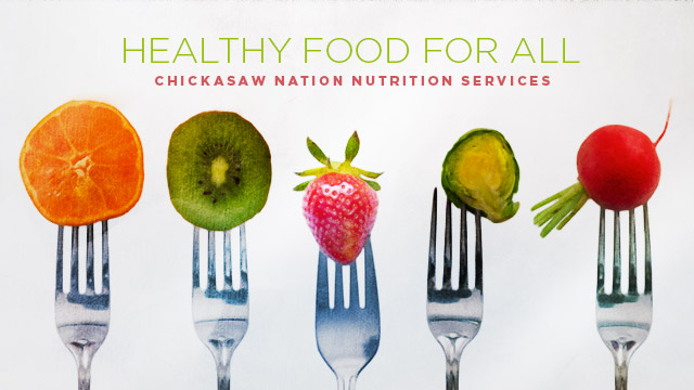 Health : Healthy Food For All