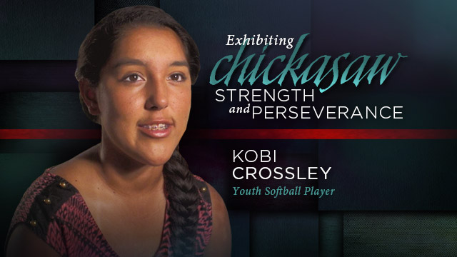Profiles of a Nation : Kobi Crossley