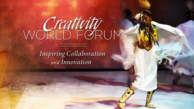 Arts : Creativity World Forum : Inspiring Collaboration and Innovation
