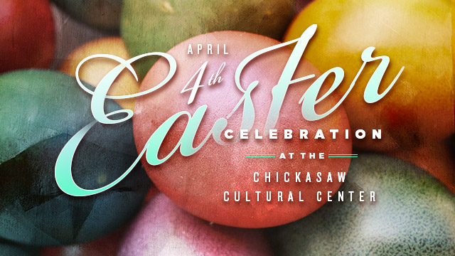 Gateway : Easter Celebration at the Chickasaw Cultural Center