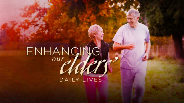 Health : Enhancing Our Elders' Daily Lives