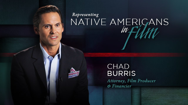 Profiles of a Nation : Chad Burris