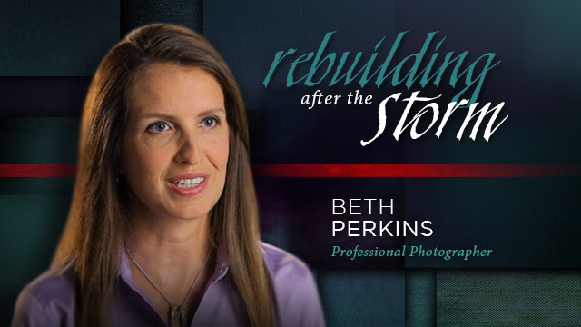 Profiles of a Nation : Beth Perkins