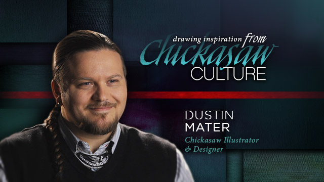 Profiles of a Nation : Dustin Mater