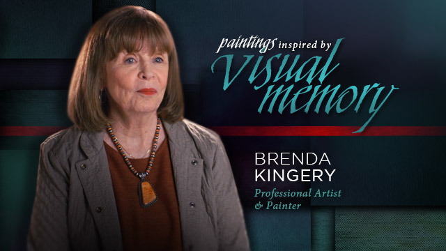 Profiles of a Nation : Brenda Kingery