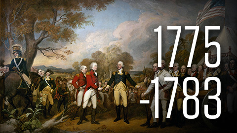 American Revolution?