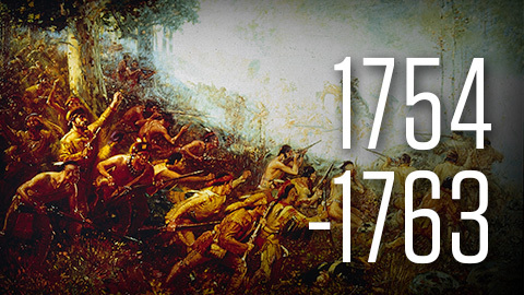 CHICKASAW.TV   French and Indian War (Seven Years' War)