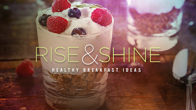 Health : Healthy Breakfast Recipes