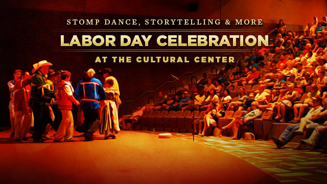 Gateway : Labor Day Celebration 2015