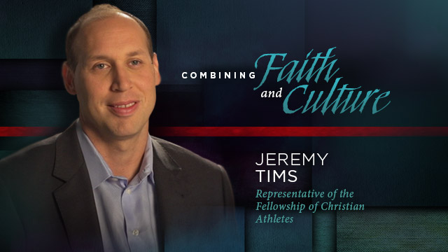 Profiles of a Nation : Jeremy Tims