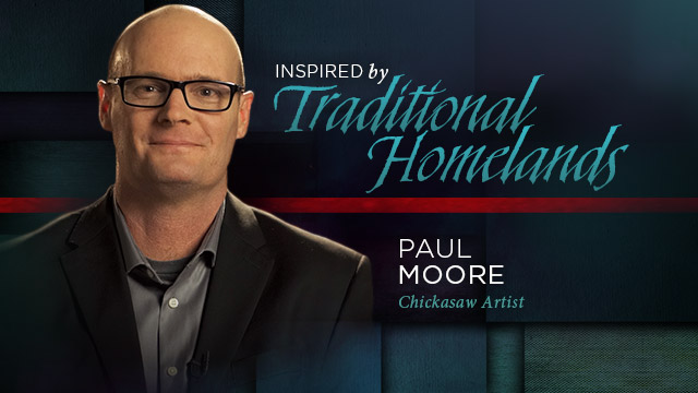 Profiles of a Nation : Paul Moore