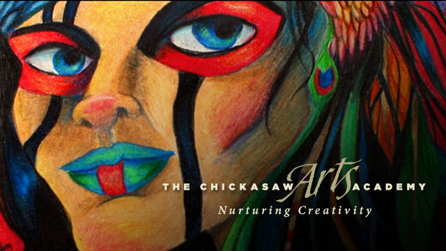 Arts : The Chickasaw Arts Academy : Nurturing Creativity