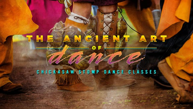Arts : The Ancient Art of Dance
