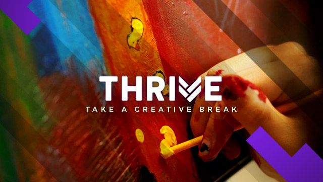 Gateway : Take a Creative Break