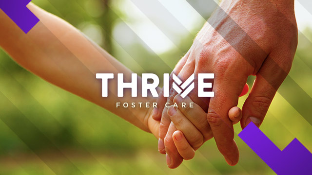 Gateway: Thrive - Foster Care