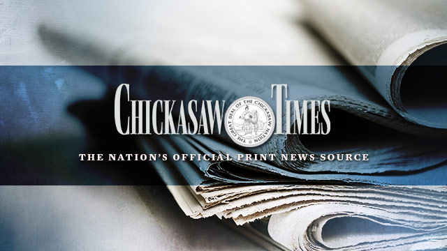 Arts : Chickasaw Times