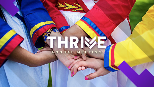 Gateway : Thrive - Annual Meeting