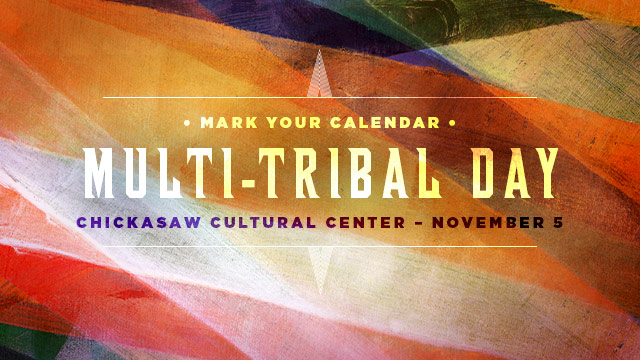 Gateway : Multi-Tribal Day 2016