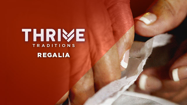 Thrive : Regalia