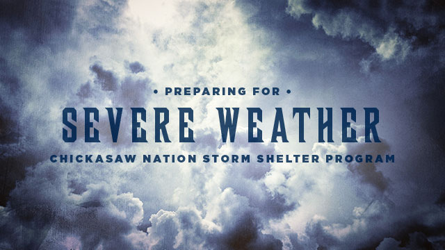 Gateway : Preparing for Severe Weather