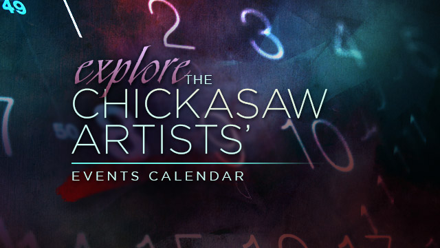 Arts : Artists Events Calendar
