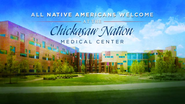 Health : All Native Americans Welcome