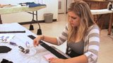 Chickasaw Summer Arts Academy: Ryanne Jordan, Fashion Student