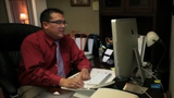 Brandon White Eagle: Department of Chickasaw Language