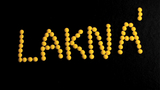 Lakna': The Chickasaw Word for Yellow