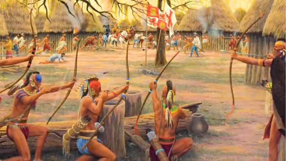 Indian Removal Act CHICKASAW.TV | Chickas...