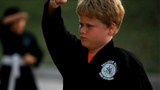 "Chickasaw Nation Martial Arts Program: ""Building Well-Rounded Students"""