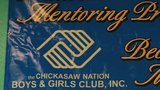 Chickasaw Nation Division of Youth and Family: The Chickasaw Boys and Girls Clubs