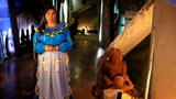 At the Chickasaw Cultural Center: Storytelling Educates