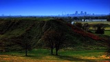 The Largest Mound Site: Cahokia